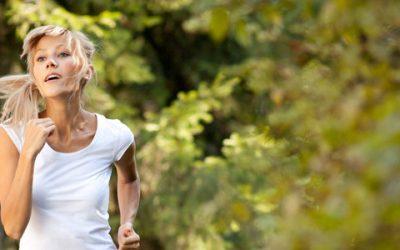 Treadmill running or outdoor running?