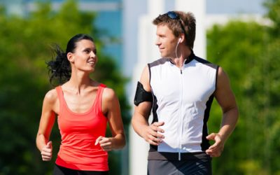 Why exercise with your significant other
