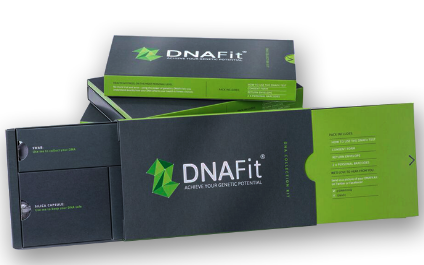 Reaching optimal fitness and nutrition through DNA testing!
