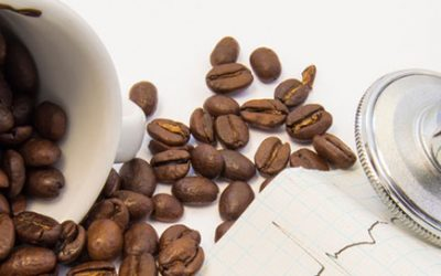 What caffeine ACTUALLY does to your energy levels
