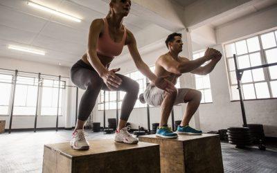 The benefits of aerobic vs anaerobic exercises