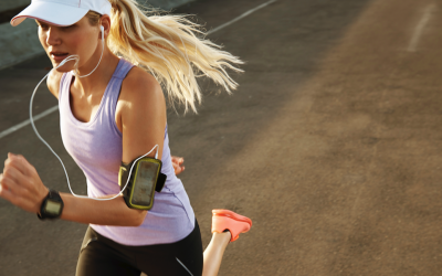 6 Common myths about running debunked