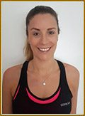 eimear naughton personal trainer from bodyscene dublin