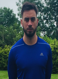 Eoin Hannigan from Bodyscene personal training in dublin and online