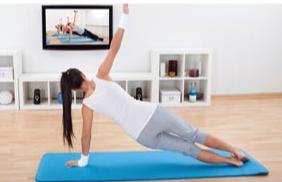 bodyscene personal trainer online dublin