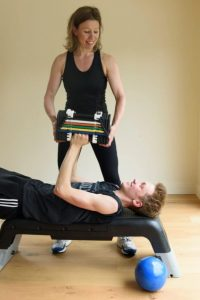 looking for a personal trainer online in dublin call bodyscene