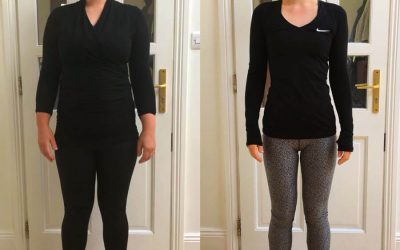 My 3 Stones Weight Loss Story with BodyScene