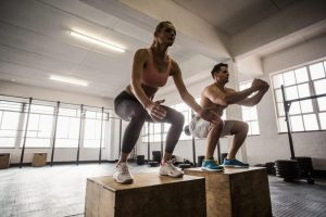 looking for a personal trainer online in dublin